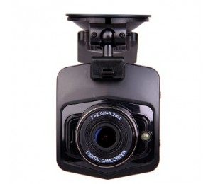 Laser Full High Definition 1080p In Car Digital Video Recorder With Gps Navc-616gps