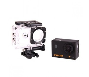 Laser Sports Camera Full Hd 1080p @30fps Navsport-f18