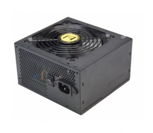 Antec Power Supply: 550w 80 Plus Bronze Neo Eco 2x 8(6+2) Pci-e 8x Sata Atx Neo550c