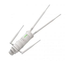 Wavlink Ac1200 High Power Outdoor Gigabit Wi-Fi Range Extender (Aerial Hd4) Netwinwswn572Hg3