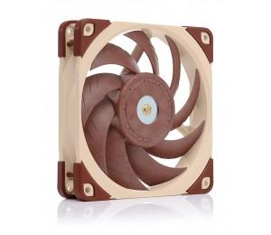 Noctua Nf-A12X25 Pwm Premium-Quality Quiet 120Mm Fan Nf-A12X25-Pwm