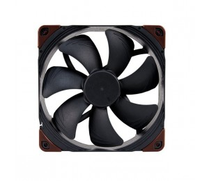 Noctua 140mm Nf-a14 24v Industrialppc Q100 Ip67 2000rpm Fan Nf-a14-24-2-q-ip67pwm