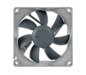 Noctua 80mm Case Fan: NF-R8 Redux Edition 1800RPM Fan NF-R8-REDUX-1800
