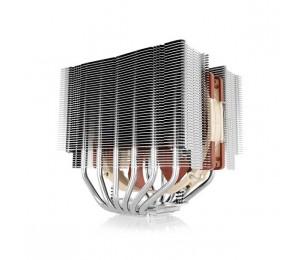 Noctua Cpu Cooler: Intel Lga2011-0 & Lga2011-3 (square Ilm) Lga1156 Lga1155 Lga1151 Lga1150 & Amd
