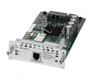 Cisco Multi Mode Vdsl2/ Adsl/ 2/ 2+ Nim Annex M Nim-Vab-M=