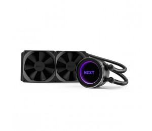NZXT Kraken X62 RGB Enclosed Liquid Cooling System NZT-RL-KRX62-02