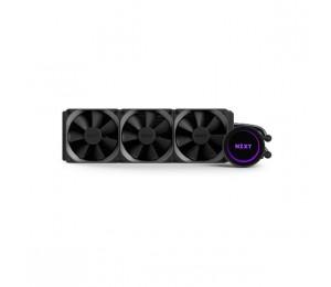 Nzxt Kraken X72 Rgb Enclosed Liquid Cooling System Nzt-rl-krx72-01