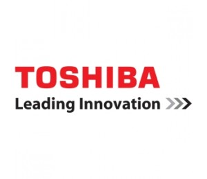 """Toshiba Business Carry Case - Fits Up To 14"""" Black Oa1176-Cwt4B"""