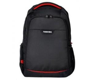 "Toshiba Executive Backpack Fits Up To 15.6"" Notebooks Black Oa1178-Cwtbp"