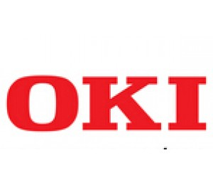 OKI Cabinet with Caster Base for C532/MC573 Printers 46567701