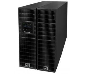 CyberPower Online Series 6000VA/ 5400W Rack/ Tower Online UPS - (OL6000ERT3UP)-2 Years Adv. Replacement