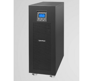 Cyberpower Online S Series 10000va/ 9000w Tower Online Ups - (ols10000e) - 2 Yrs Adv. Rep. Warranty