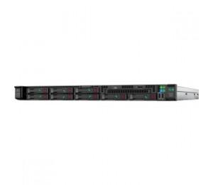 Hpe Dl360 G10 3104 (1/ 2) 8gb(1/ 12) Sata-3.5 (0/ 4) S100i (sata Only) No Cd Rack 3yr P01880-b21