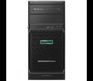 Hpe Proliant Ml30 Gen10 E-2134 3.5Ghz 4-Core 1P 16Gb-U S100I 8Sff 500W Rps Solution Ap Server P06793-375