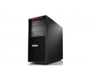 LENOVO P320 TWR I7-7700 256GB SSD PCIE 8GB RAM DVDRW P400-2GB KB/ M W10P64 3YOS 30BGS5GY00