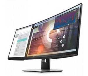 "Dell P-Series 34"" (21:9) Curve 2560 X 1080 8Ms Hdmi Dp Mdp Usb H/ Adj 3Yr P3418Hw"