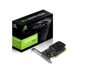 Leadtek Quadro P400 2gb 64-bit Ddr5 3xmdp Retail Pack Comes With Atx And Lp Bracket (support 3