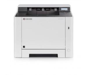 Kyocera Ecosys P5026cdn A4 Colour Printer / 26ppm / 1x50 Sheet Tray 1x250 Sheet Tray / Usb / Nic / Duplex / 2yr Onsite Warranty 1102rc3as0