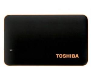 Toshiba X10 1tb Usb 3.1 Gen 1 Portable Ssd 3yrs - Matte Black Pa5284a-1meg