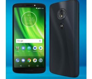 Motorola G6 Play - Deep Indigo Pa9u0024au