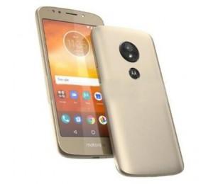 Motorola E5 - Fine Gold Pach0001au