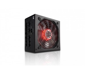 In Win Premium Basic Series 850W Fully Modular 80+ Gold Certified Rgb Fan Psu 5 Years Warranty
