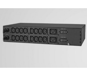 Cyberpower-2u Metered Ats(pdu32mhvcee18at) - 2 Years Advanced Replacement Warranty Pdu32mhvcee18at