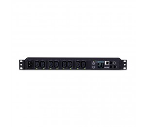 Cyberpower 1u Switched Mbo Epdu 16amp Input/ Output -(pdu81005)- 8x Iec C13 Outlet - - 2 Yr Wty