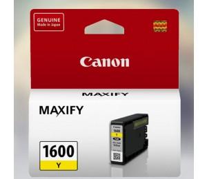 Canon PGI-1600 Y OCN PGI1600Y