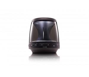 Lg Ph1 Bluetooth Speaker (black) - Led Mood Lighting Speaker Phone Aux In Built In Microphone Ph1