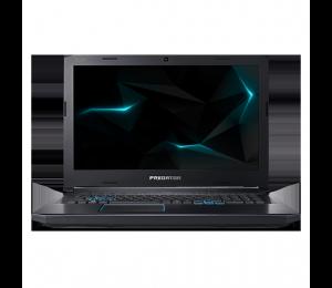 """Acer I7-8750h 17.3"""" Ips 144hz Fhd Lcd(1920x1080) Nv1070-8gb 32gb(2x16gb) 256gbssd+2tbhdd Hdmi 1xusb3.1(gen1)"""