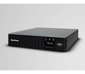 CyberPower PRO Rack/ Tower LCD 2000VA/ 2000W (10A) 2U Line Interactive UPS - XL Battery Exp -
