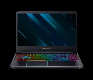 "Acer Helios I7-9750H 15.6"" Fhd Ips Slim Bezel - NH.Q53SA.006-C77"