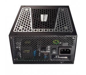 SEASONIC PRIME Ultra SSR-850TR 80 PLUS TITANIUM 850W POWER SUPPLY SSR-850TR
