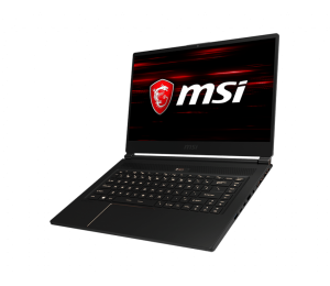MSI GS65 STEALTH GAMING NOTEBOOK I7 16G 1Tb Rtx2070 W10 Gs65-9Sf-438Au