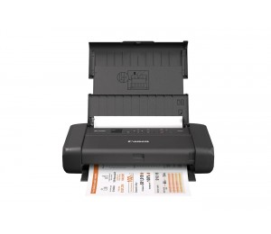 Canon TR150 PIXMA TR150 PORTABLE PRINTER WITH BATTERY INCLUDED Tr150