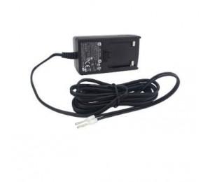 Netcomm Psu-0060 Ac-12V Dc Pwr Plug Adptr For Ntc-400 Psu-0060