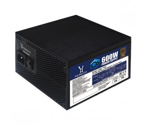 HYDANCE 600w HY-600CT 80plus Bronze Certified PSU PSUHYD600CT