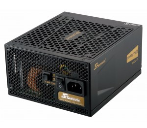 Seasonic Prime Ultra 750w 80+ Gold Psu Ssr-750gd2 Psusea750gd2