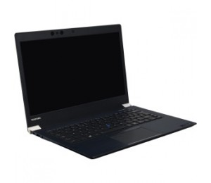"Toshiba X30t I5-8350u 13.3"" Fhd Touch 8gb 256gb Ssd Wl No-odd 4g W10p 3yr Pt282a-06m00l"