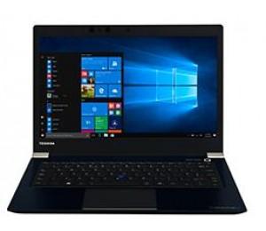 Toshiba Portege X30-e (bto) I7-8550u 16gb Ddr4-2400 512gb M.2 Ssd 13.3in Fhd Touchscreen 4g/lte