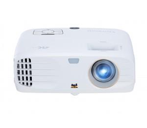 Viewsonic 3840 x 2160 (4K) 1.5-1.8 throw ratio 12 000:1 2200 lumen 240 watt light source 10w speakers