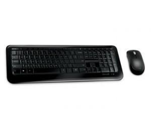 Microsoft KB & Mouse: Wireless Desktop 850 PY9-00018