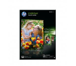 Hp Q5451a Everyday Glossy Photo Paper