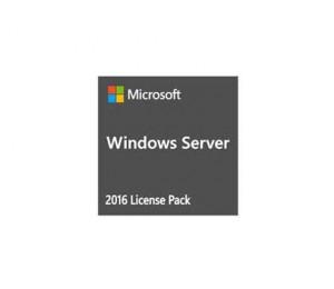 Microsoft Server 2016 5 Clt User Cal - Oem R18-05244