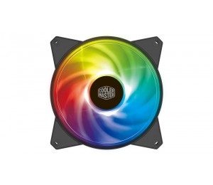 Cooler Master Masterfan 120mm Addressable Rgb R4-120r-20pc-r1