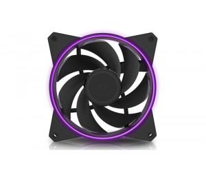Cooler Master MasterFan MF122R RGB, 120 RGB Ring, RGB Sync with MB (R4-122R-20PC-R1) R4-122R-20PC-R1