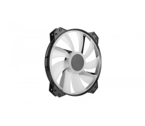 Coolermaster Masterfan Mf200R Rgb 200Mm Rgb Fan R4-200R-08Fc-R1