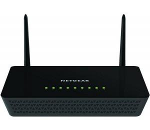 Netgear Router: AC1200 WiFi 802.11ac Dual Band Gigabit R6220-100AUS