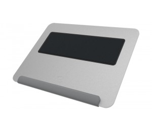 "Coolermaster Notepal U150R Aluminum & Ergonomic Design Support Up To 15.4"" R9-U150R-16Fk-R1"